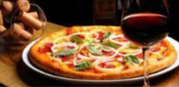 Pizza e Vino