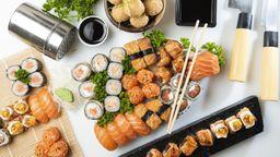 Kakaroto Sushi