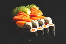 WAO Asian Cuisine