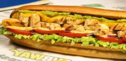 Subway Altiplano