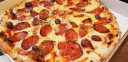 Di Junior Pizzaria