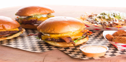 West Burger.
