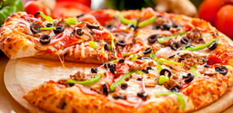 Budega Pizzaria