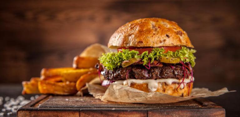 Logo Winback Burger