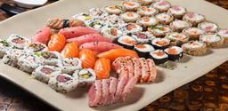 W Sushi Zona Sul