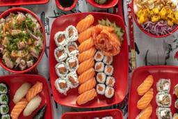 Sushi Express - BR