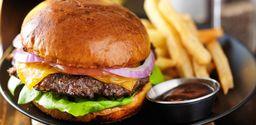 Black And White Burger & Bar