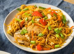 Oriental Noodles
