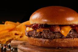 Yell Burger