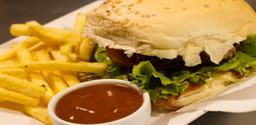 Studio B Bier & Burger