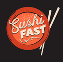Sushi Fast background