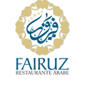 Fairuz Restaurante Árabe background