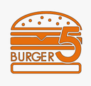 Burger Five background