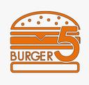 Burger Five background