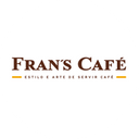 Fran's Café background