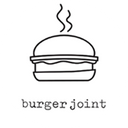 Burger Joint background