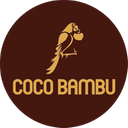 Coco Bambu background