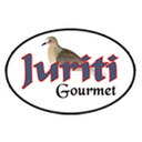 Juriti Gourmet background