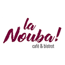 La Nouba Bistrot background