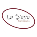 La Yaya Restaurante background