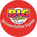 Big Esfiha do Bixiga  background