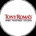 Tony Roma's background