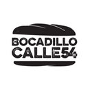Bocadillo Calle 54 background