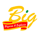 Big Pizzaria & Esfiharia background