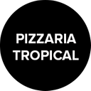 Pizzaria Tropical background