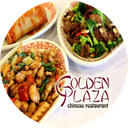 Golden Plaza Chinese Restaurant background