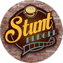 Stunt Burger background