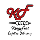 KingFest Espetos e Eventos background
