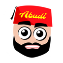 Abudi Halal background