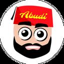 Abudi Halal background