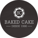 Baked Cake background