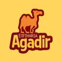 Esfiharia Agadir background