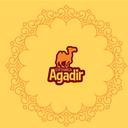 Esfiharia Agadir background
