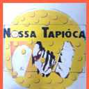 Nossa Tapioca background