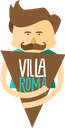 Villa Roma  background