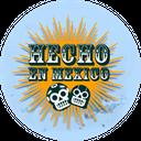 Hecho en México background