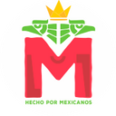 Mexicaníssimo background