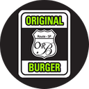 Original Burger background