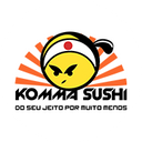 Komma Sushi background