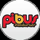 Pibus Hambúrguer background