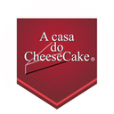 A Casa do Cheesecake background