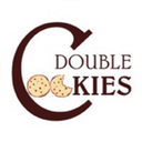 Double Cookies background