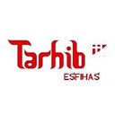 Tarhib Esfihas background