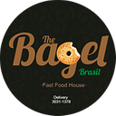 The Bagel Brasil background