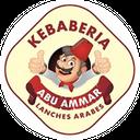 Kebaberia Abu Ammar background
