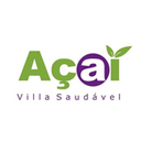 Açaí Villa Saudável background